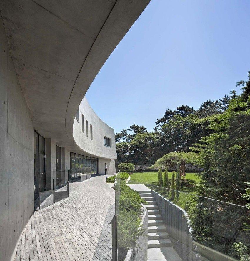 AAWH Residencia por el arquitecto-K (6)