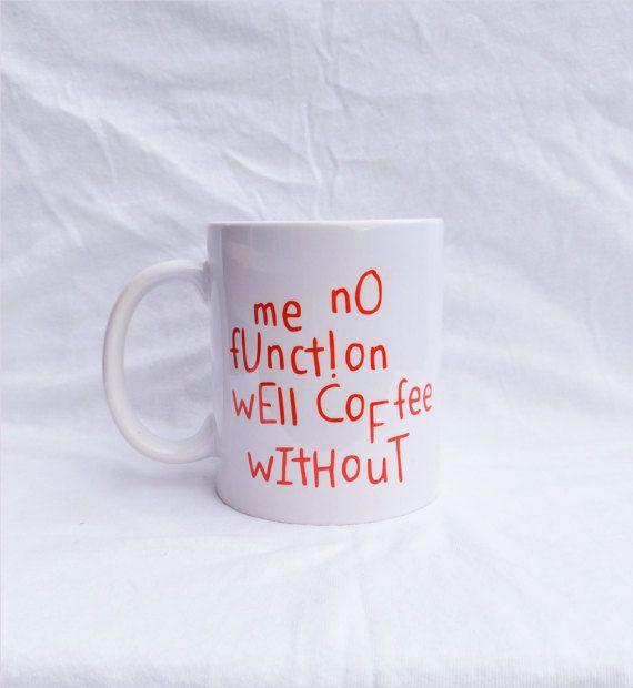 Pin On Mugs By Monkey Butler Designs
