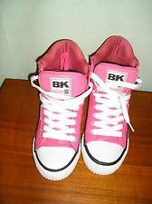 pink british knights shoes - Google Search   Converse   Shoes ... 256bc32129