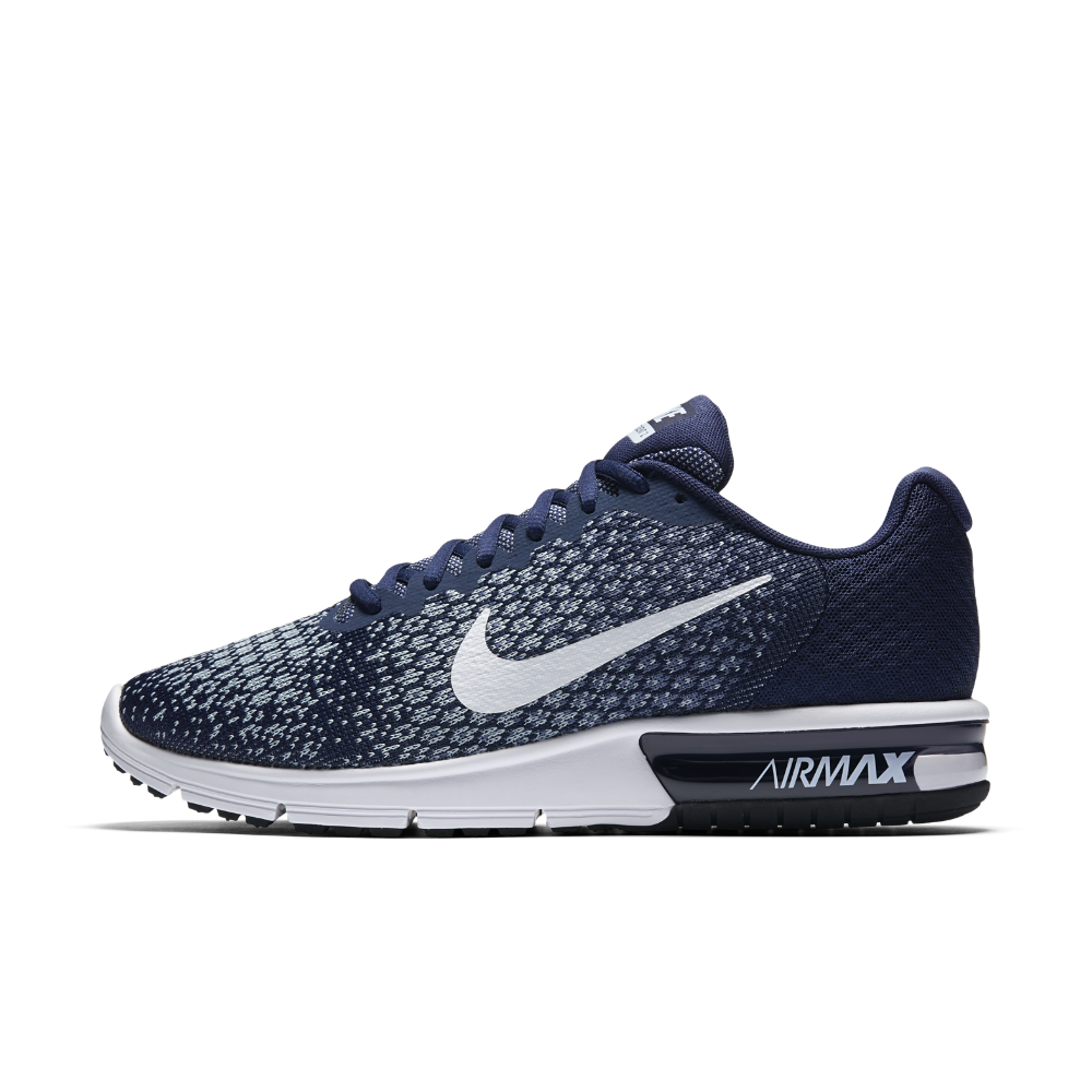 Air Max Sequent 2 Men's Shoe | Running shoes for men, Nike