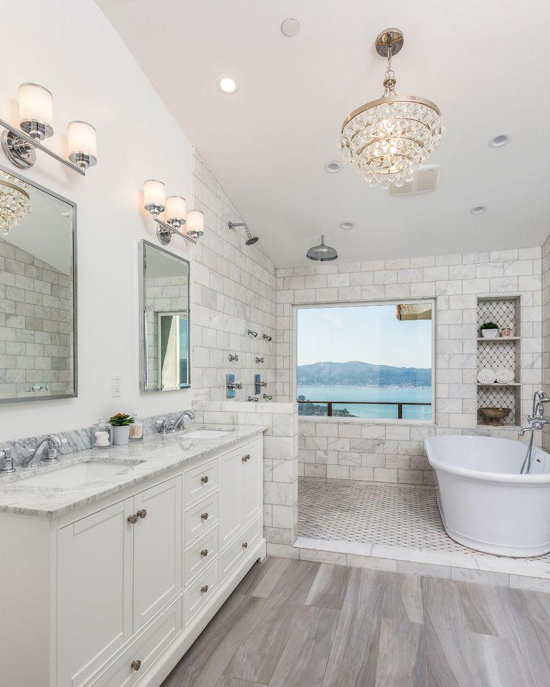 Bathroom Remodel Master Bathroom Farmhouse Style Plans And Ideas