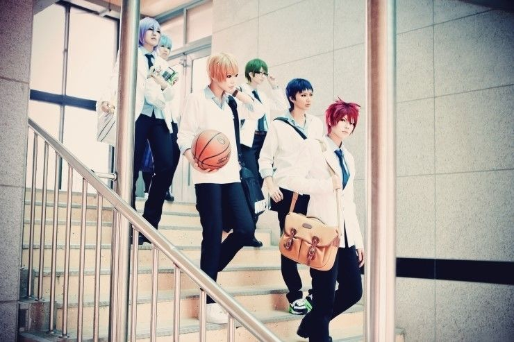 Seijuro Akashi(Kuroko's Basketball) | YASU - WorldCosplay
