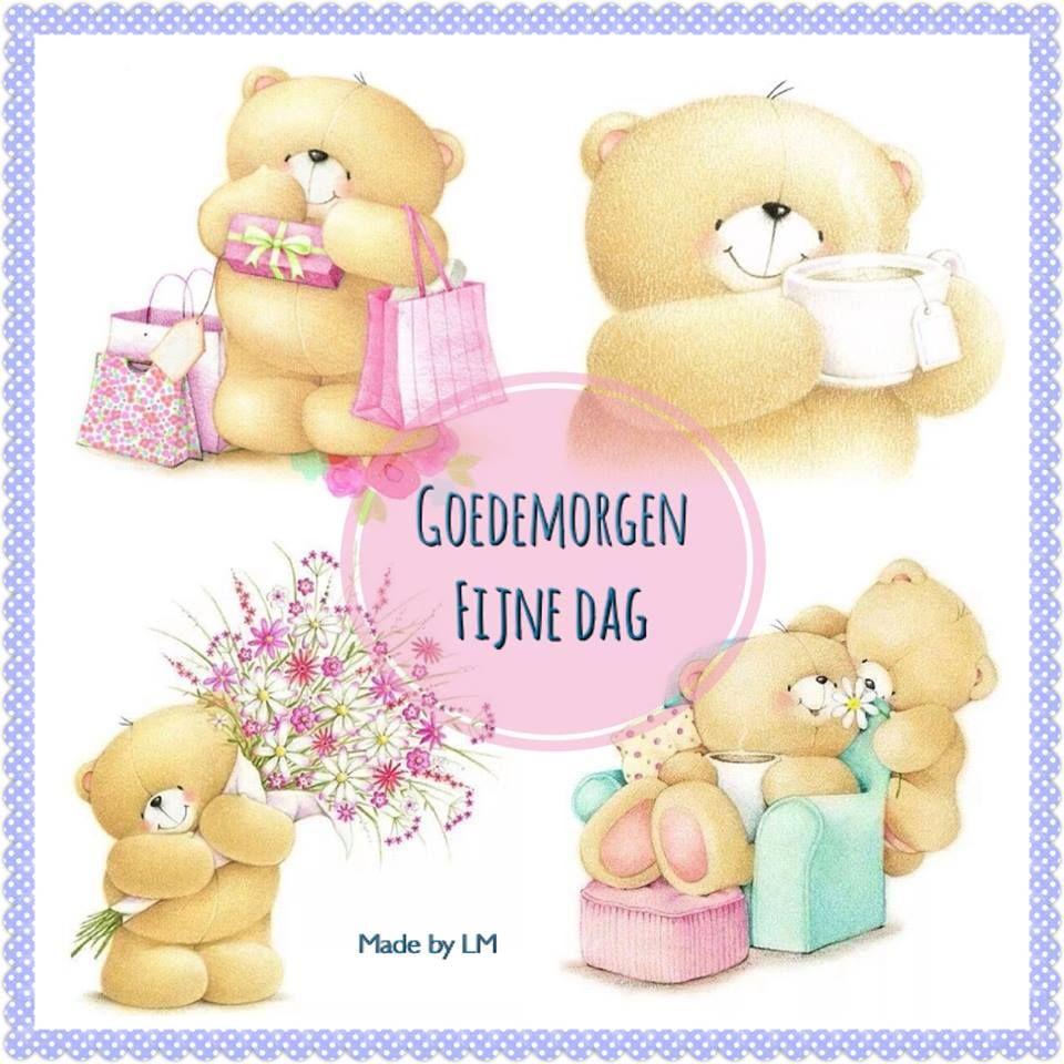 Goedemorgen Teddyberen Kleurplaten Voor Volwassenen