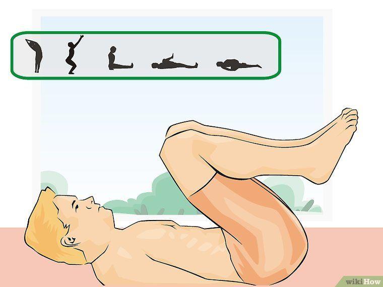 ejercicios de dolor pélvico hombre hombre