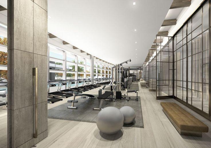 reflective ceiling gym design google search clgek