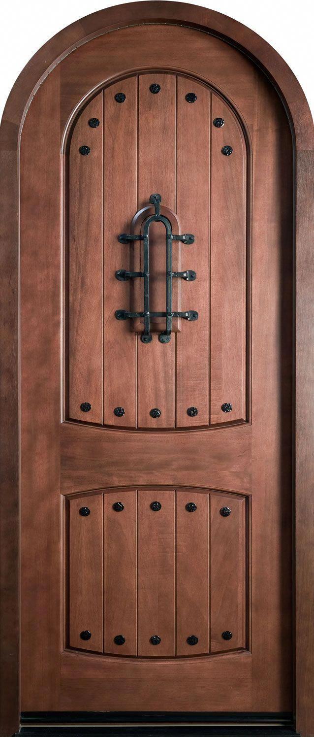 Interior Door Styles | Solid Wood Front Doors For Homes | Pl…