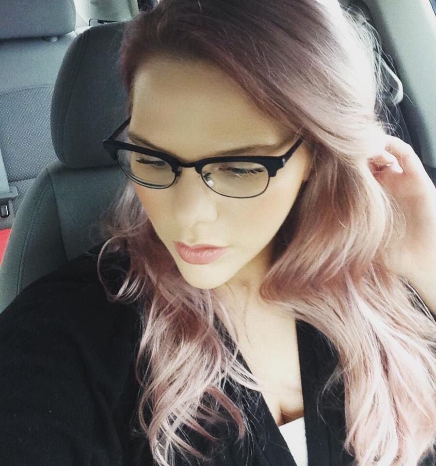 Smoky Pink Demi Permanent Hair Color By Ion In Love