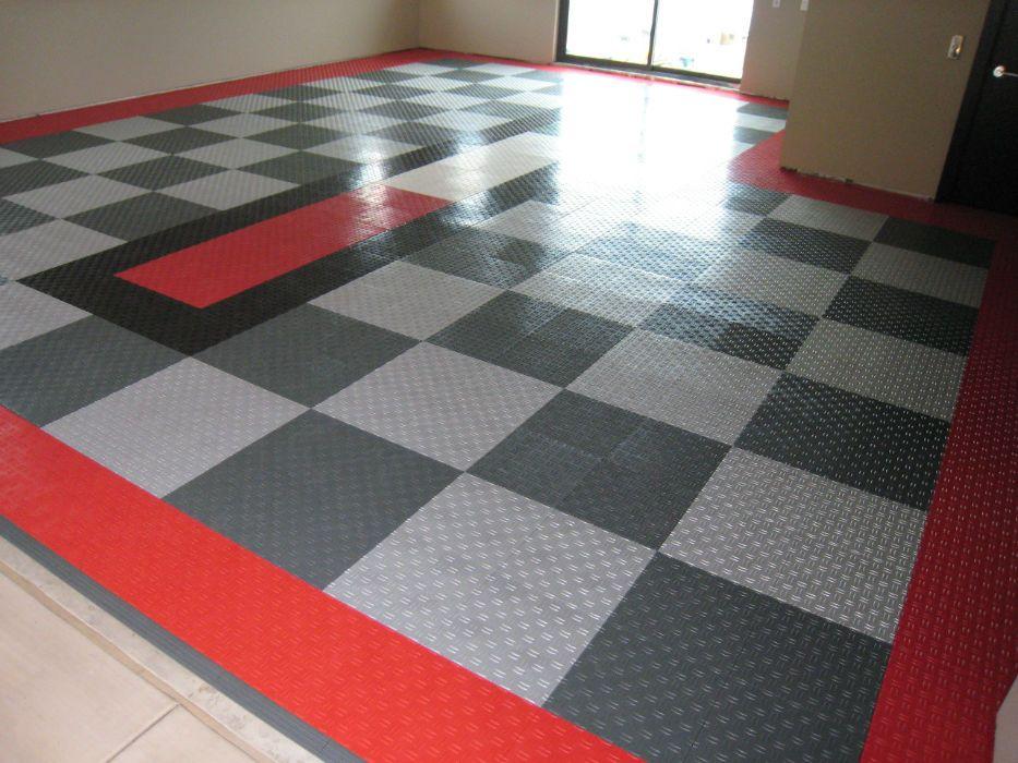 Diamond Plate Flooring Swisstrax Garage & Event Diamond