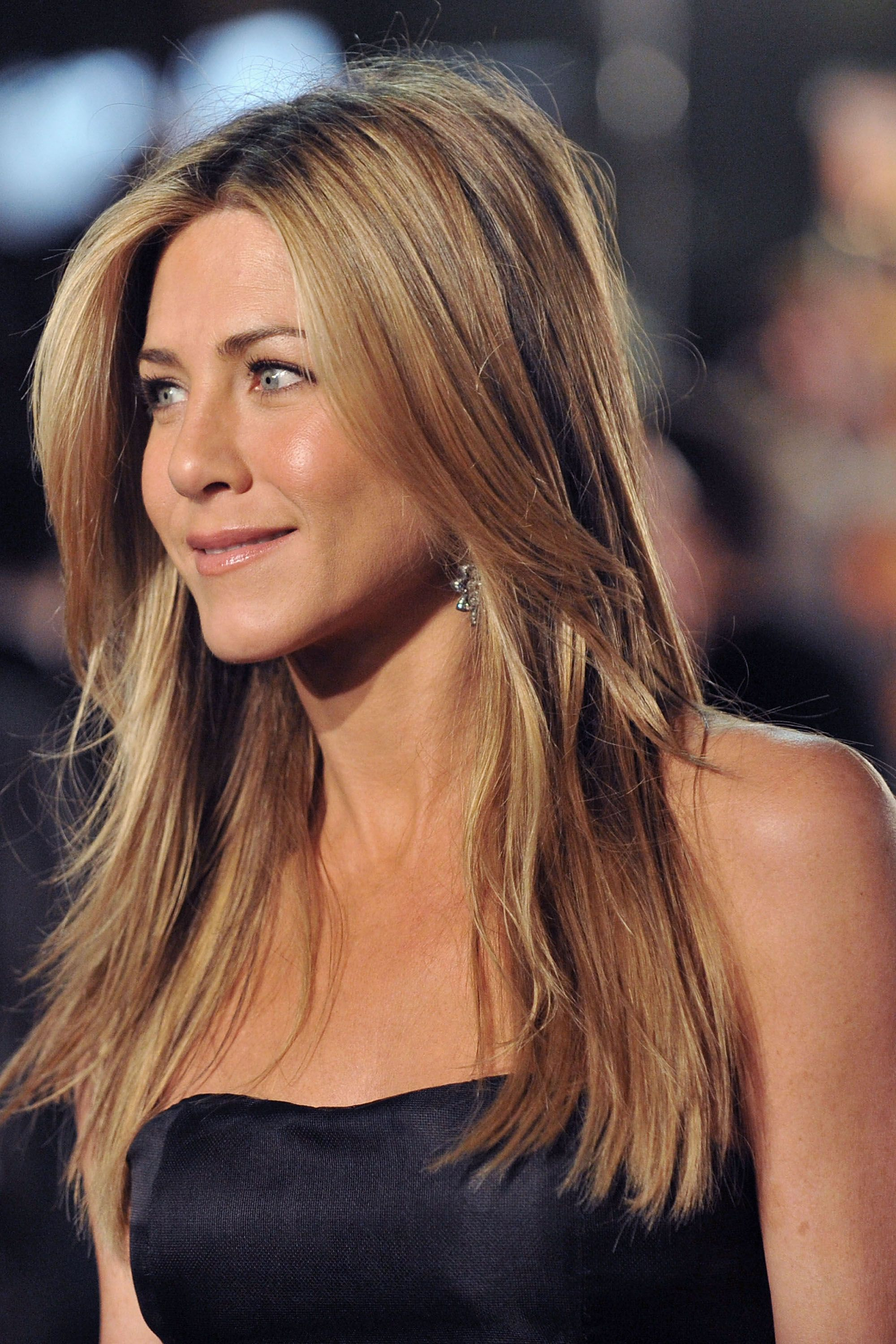 Gasp! Jennifer Aniston Finally Does Something Different ...