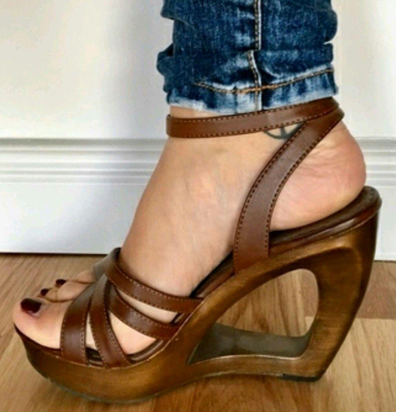 Pin by High Heels Womens on Sandals Heels  6bb7a3dd474e