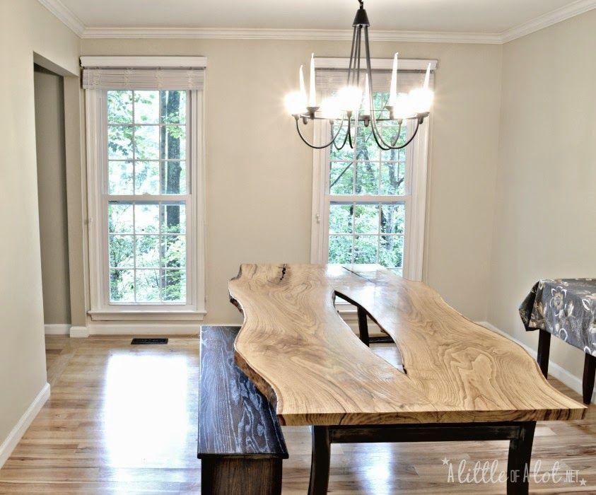 Best Bm Edgecomb Gray Dining Room Alittleofalot Net With 400 x 300