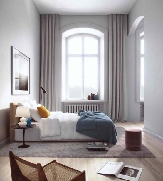 Gardiner sovrum Bedroom Pinterest Gardiner, Sovrum och Inredning