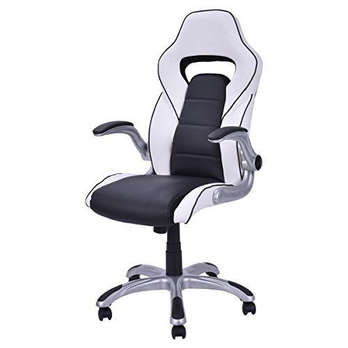 Admirable Serta Smart Layers Verona Manager Chair Black Silver Pabps2019 Chair Design Images Pabps2019Com