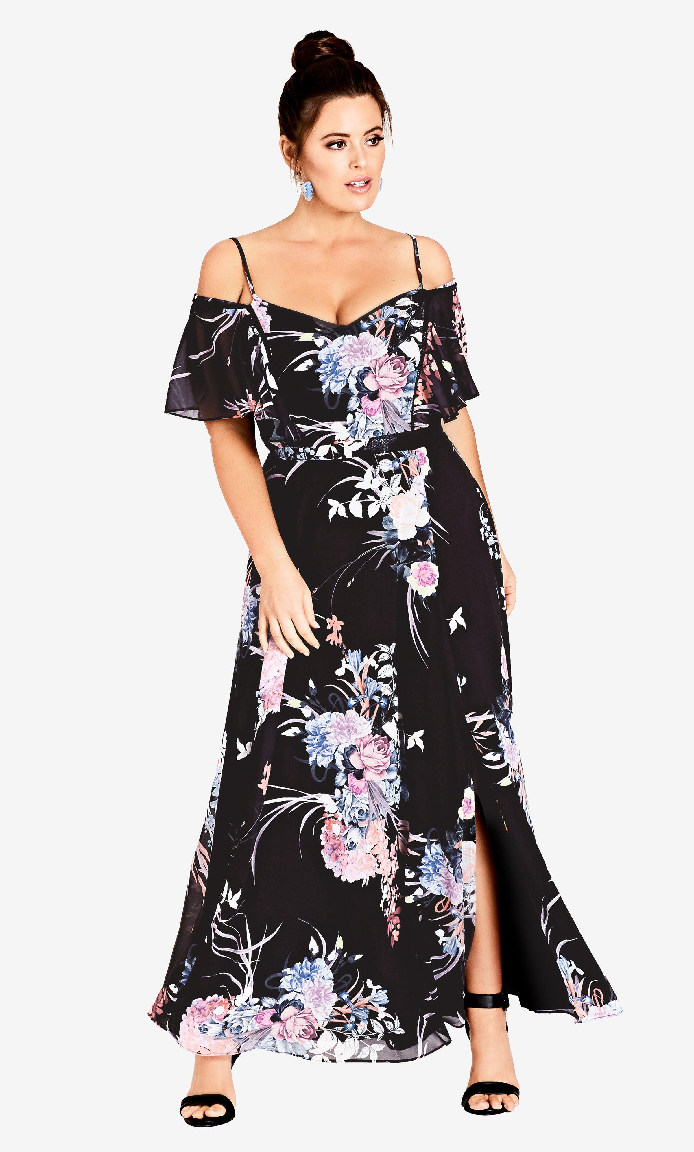 7d39d75801e Flourish Maxi Dress in 2018