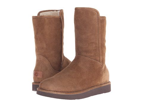 ddbb10dc00f UGG® Abree Short Boots in Bruno | My Shoes Collection | Ugg boots ...