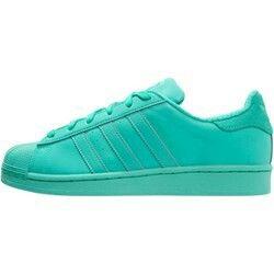 official photos d54c5 53f92 Compra Deportivas de mujer color turquesa de Adidas originals al mejor  precio. Compara precios de zapatillas de tiendas online como Zalando -  Wossel España