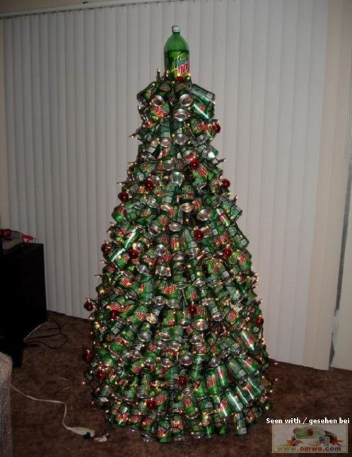 """Unique Christmas Tree Themes 