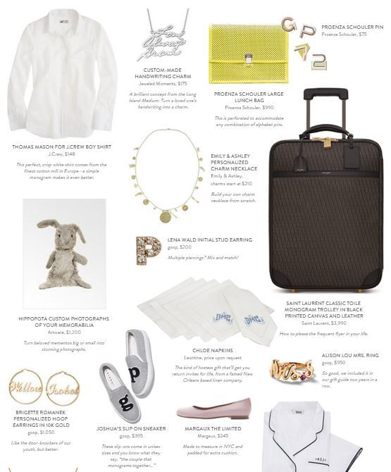 Holiday Gifts For Your Significant Other 2019 | Goop gift ...