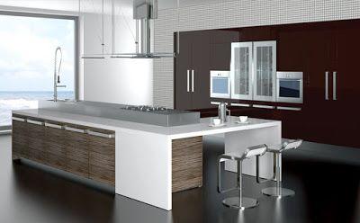 Muebles diseño Castellón: Muebles Rius, cocinas. | Cocinas ...