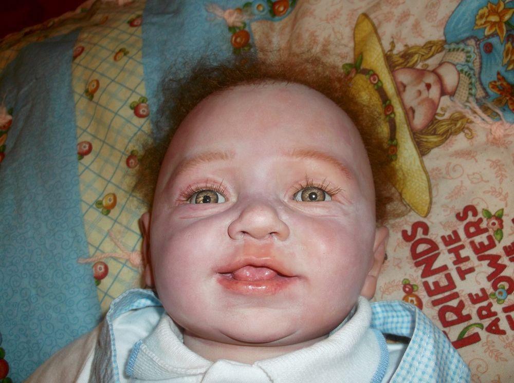 Babyzimmer benno ~ Benno by linde scherer reborn donnetta kay at kay s nursery