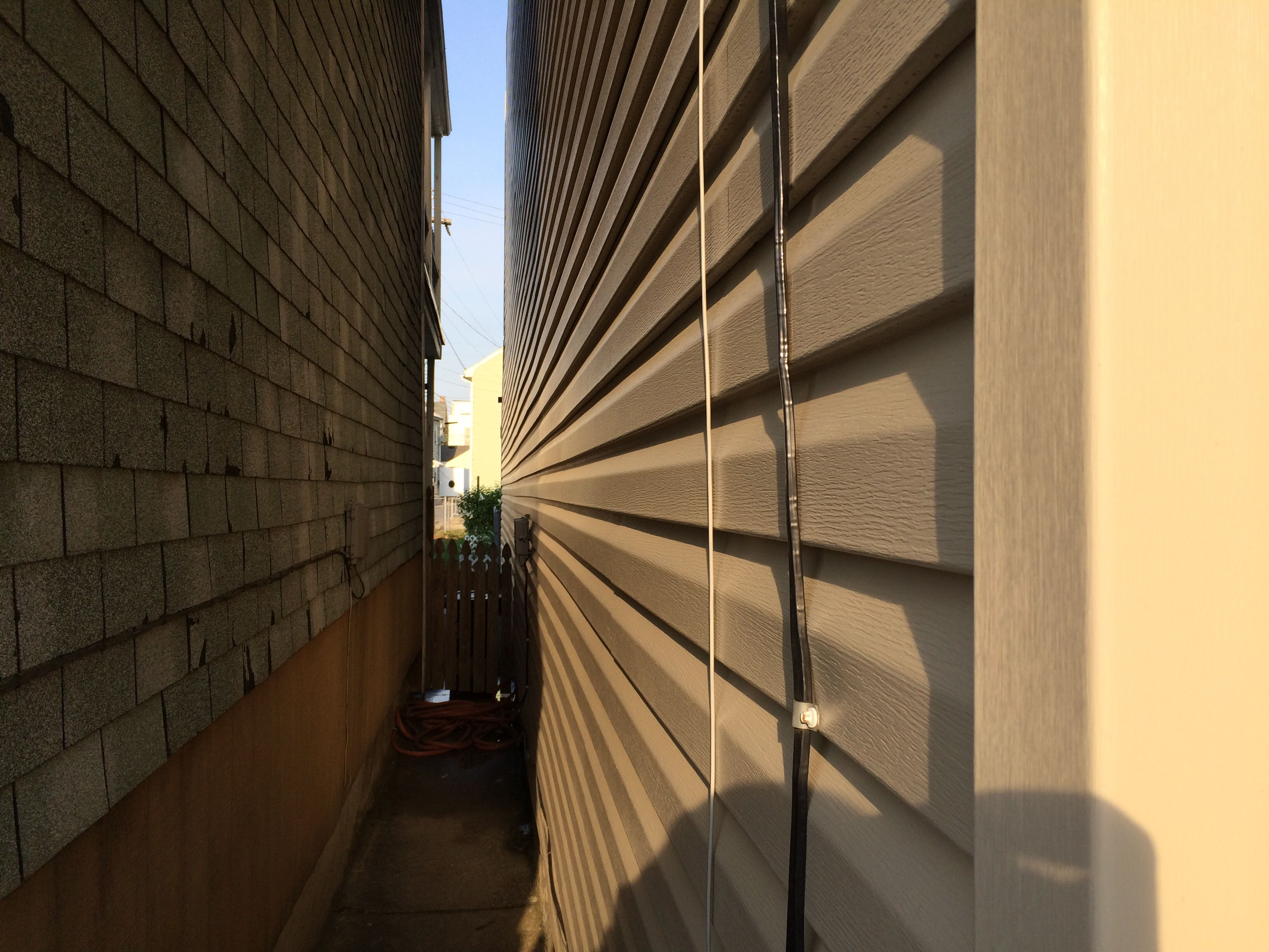 The German Dutch Lap Vinyl Siding Profile Stays True To The Real