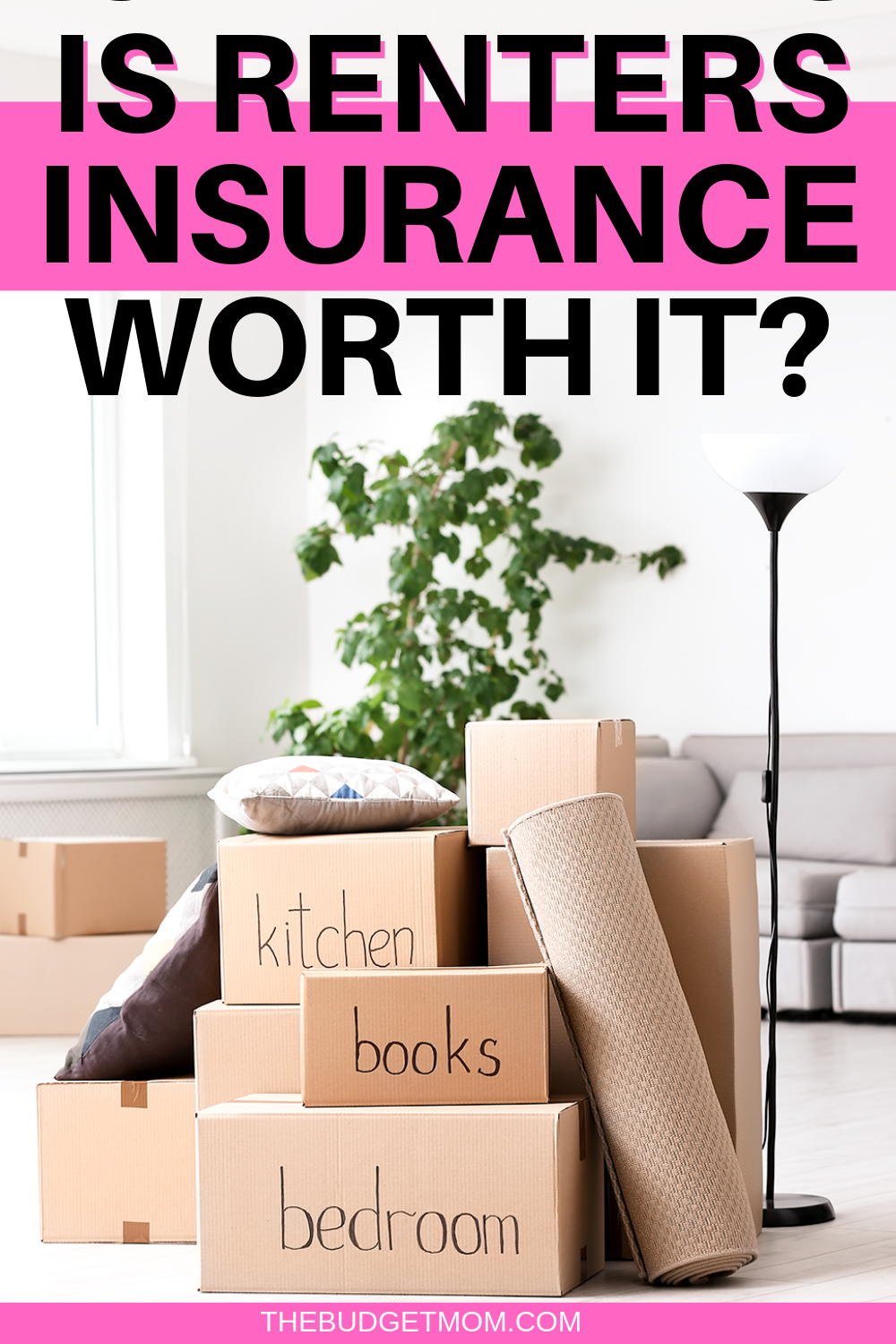 Is Renters Insurance Worth It? Did you know that over 60% ...