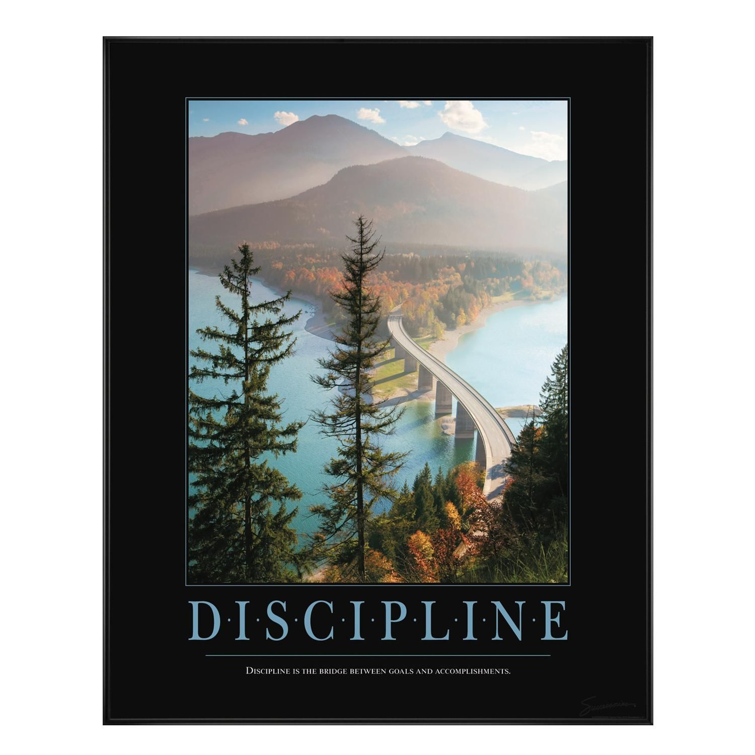 discipline is the bridge between goals and accomplishments discipline is the bridge between goals and accomplishments discipline motivation