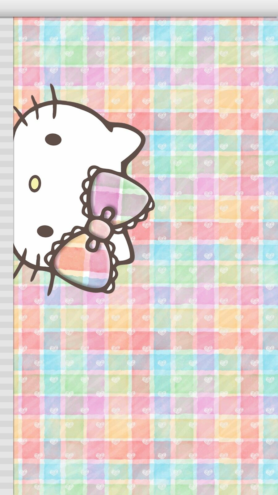 Cute Hello Kitty Wallpaper Iphone Android