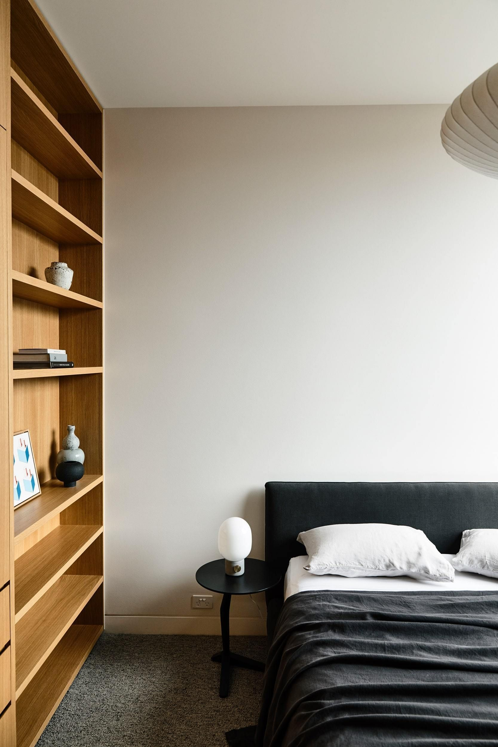 Prahran house by rob kennon architects local australian interior styling and modern design melbourne image also project feature rh pinterest
