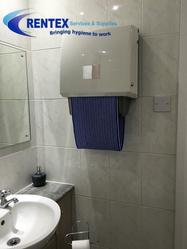Cabinet Roller Towel Services Hand Towel Machine Rental