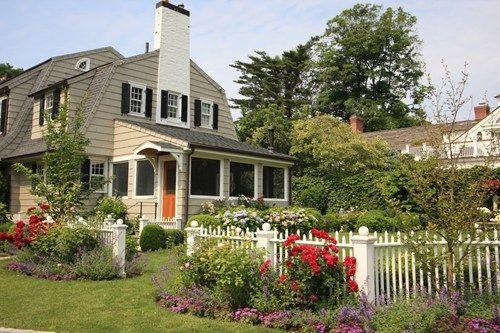 Cottage Garden Design Ideas Landscaping Network Front Yard Design Cottage Garden Design Yard Design