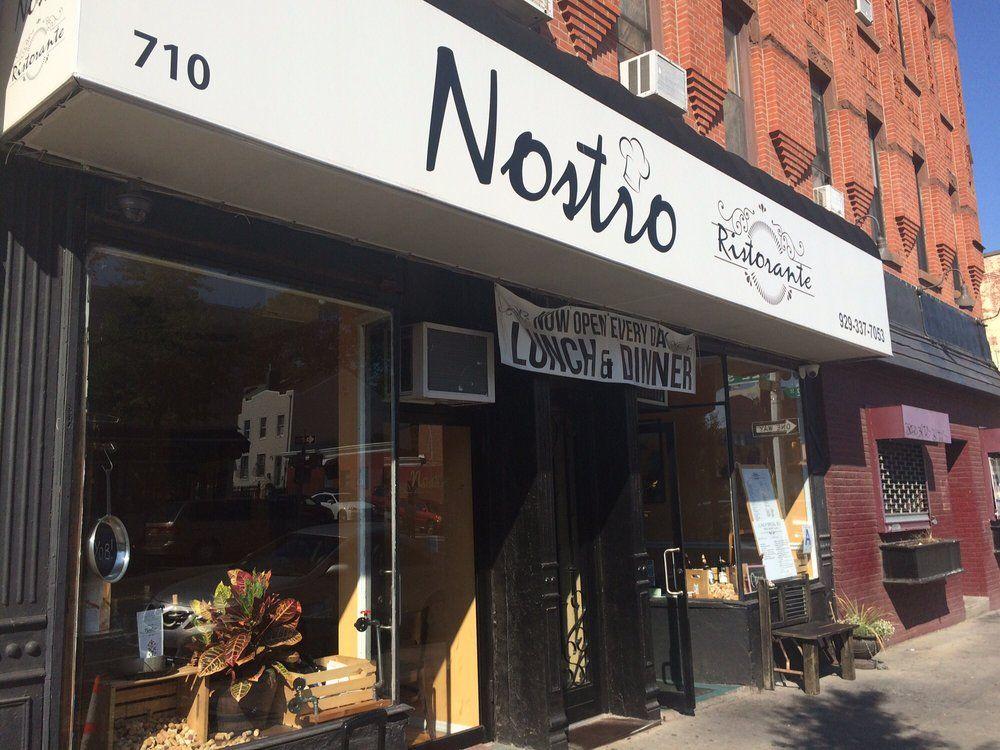 Photo of Nostro Ristorante - Brooklyn, NY, United States ...