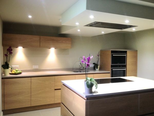 Kitchen Island Extractor Fans kitchen islands: do you have your hob on yours? | mumsnet