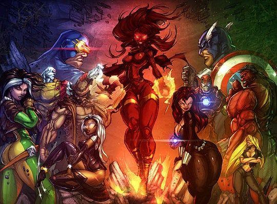 Inspiring Illustrations By David Delanty Avengers Coloring Avengers Images Avenger Artwork