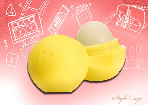 10 Best Eos Lip Balms Our Top Picks For 2019 Eos Eos