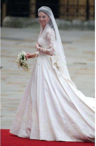 The Alexander McQueen Dress