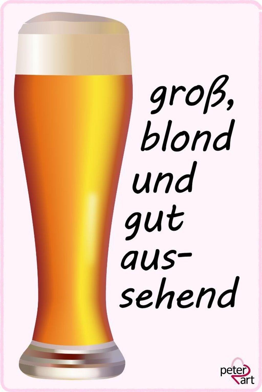 Pin von Marion auf Witzig | Bier lustig, Sprüche bier ...