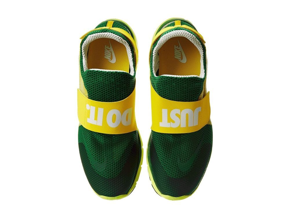 NEW Nike LUNARFLY 306 SHOES Size 11 $95 JUST DO IT Oregon Ducks #Nike #