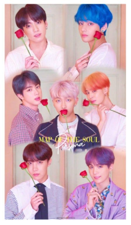 Bts Press Conference Map Of The Soul Persona Kim Bts