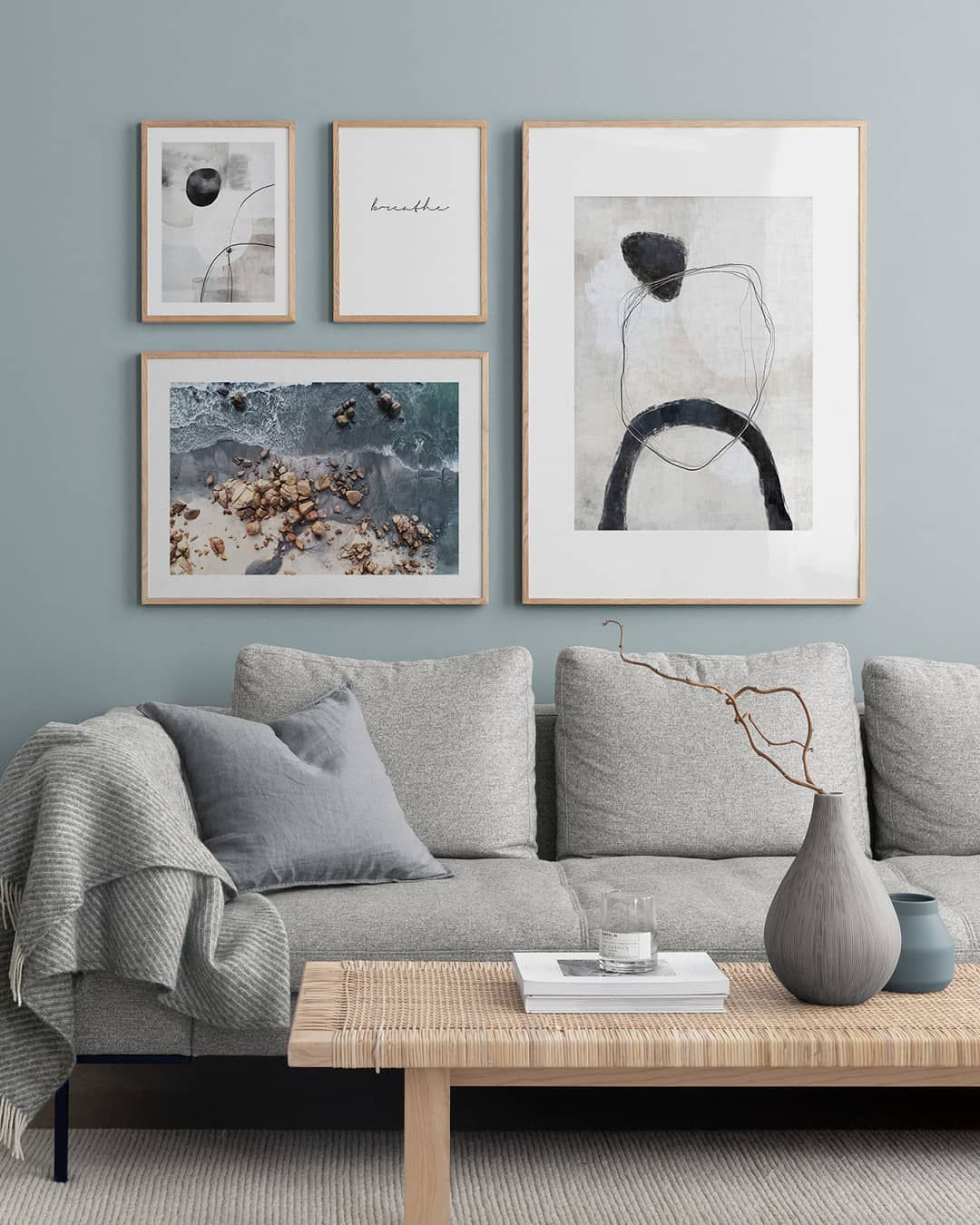 Pin On Dining Living Room #wall #posters #for #living #room