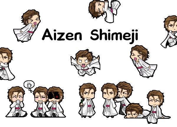 Well, here's my first Aizen x reader  Hope ya like it, and