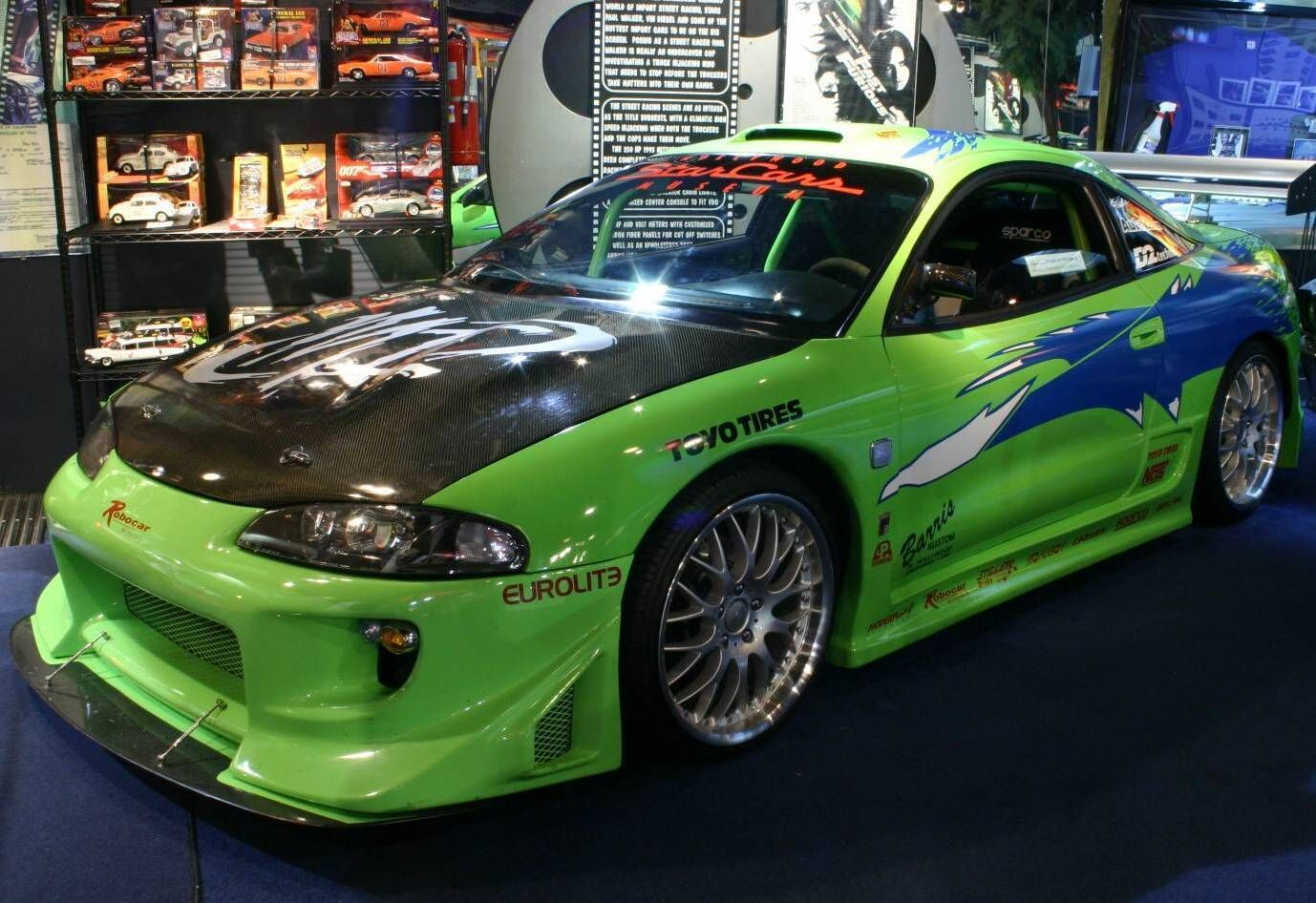 Top 20 Fast And Furious Cars We Know It S Hard But Please Try To
