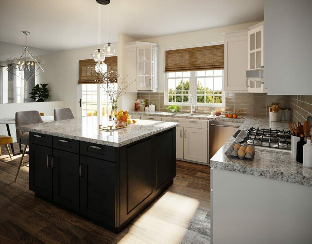 Kitchen Trends 2020 Top 7 Kitchen Interior Design Ideas That Are Here To Stay Decorilla Online Interior Design Kitchen Interior Design Modern Interior Design Kitchen Timeless Kitchen