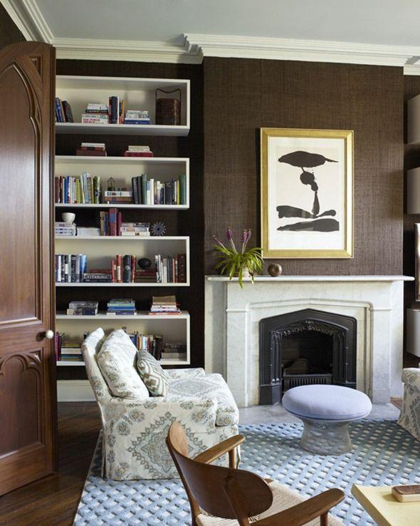 die besten 25 schwimmende b cherregale ideen auf pinterest wand b cherregale b cherregal. Black Bedroom Furniture Sets. Home Design Ideas