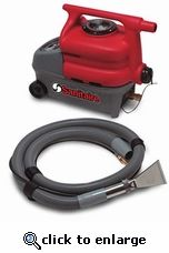 The Sanitaire Commercial Sc6070 Portable Spot Cleaner Carpet Extractor Is An Excellent Portabl Commercial Carpet Cleaners Commercial Carpet Cleaning Cleaners