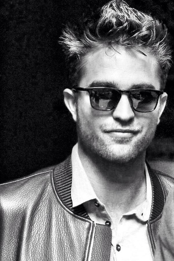 §§º§§    Robert Pattinson | The Rover promo, 2014