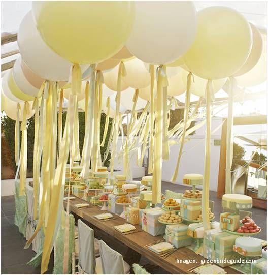 Decoraciones de boda en amarillo all about weddings - Decoracion en amarillo ...