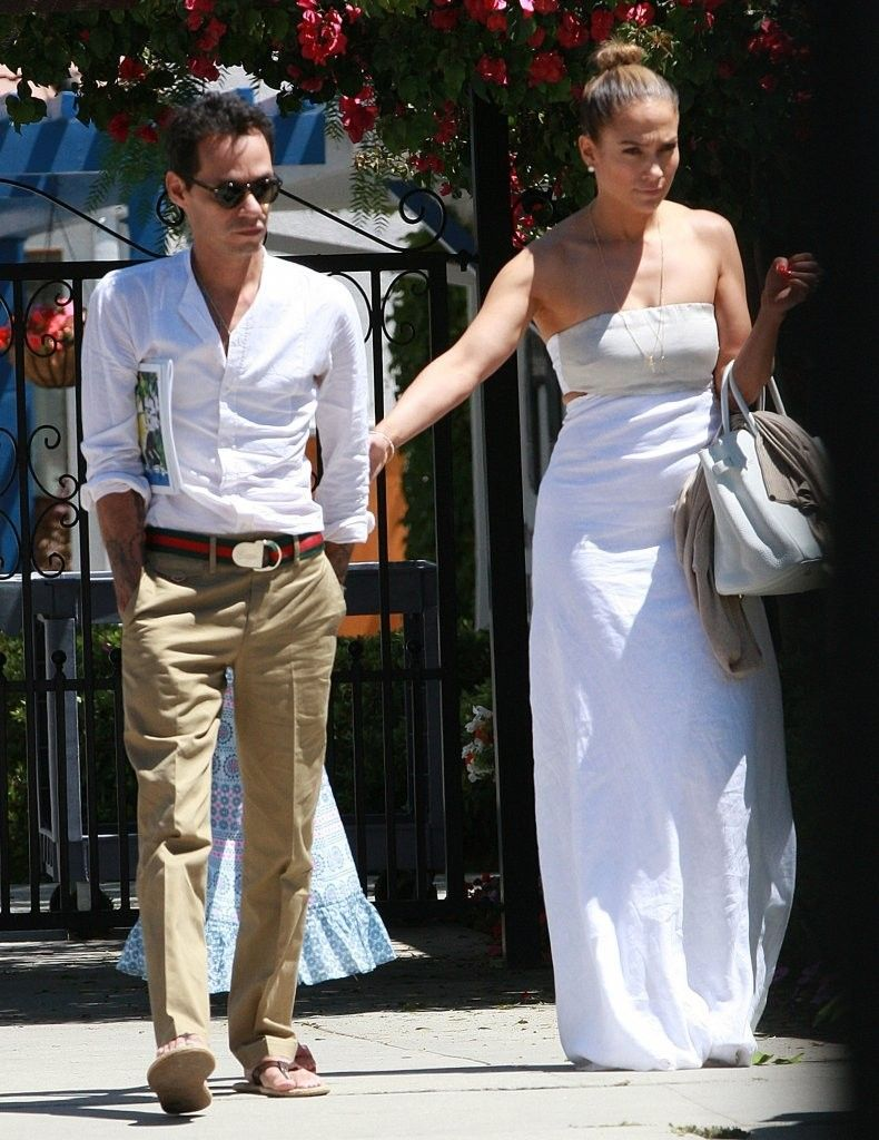 Jennifer lopez and marc anthony meet in la jennifer lopez jennifer lopez and marc anthony meet in la m4hsunfo