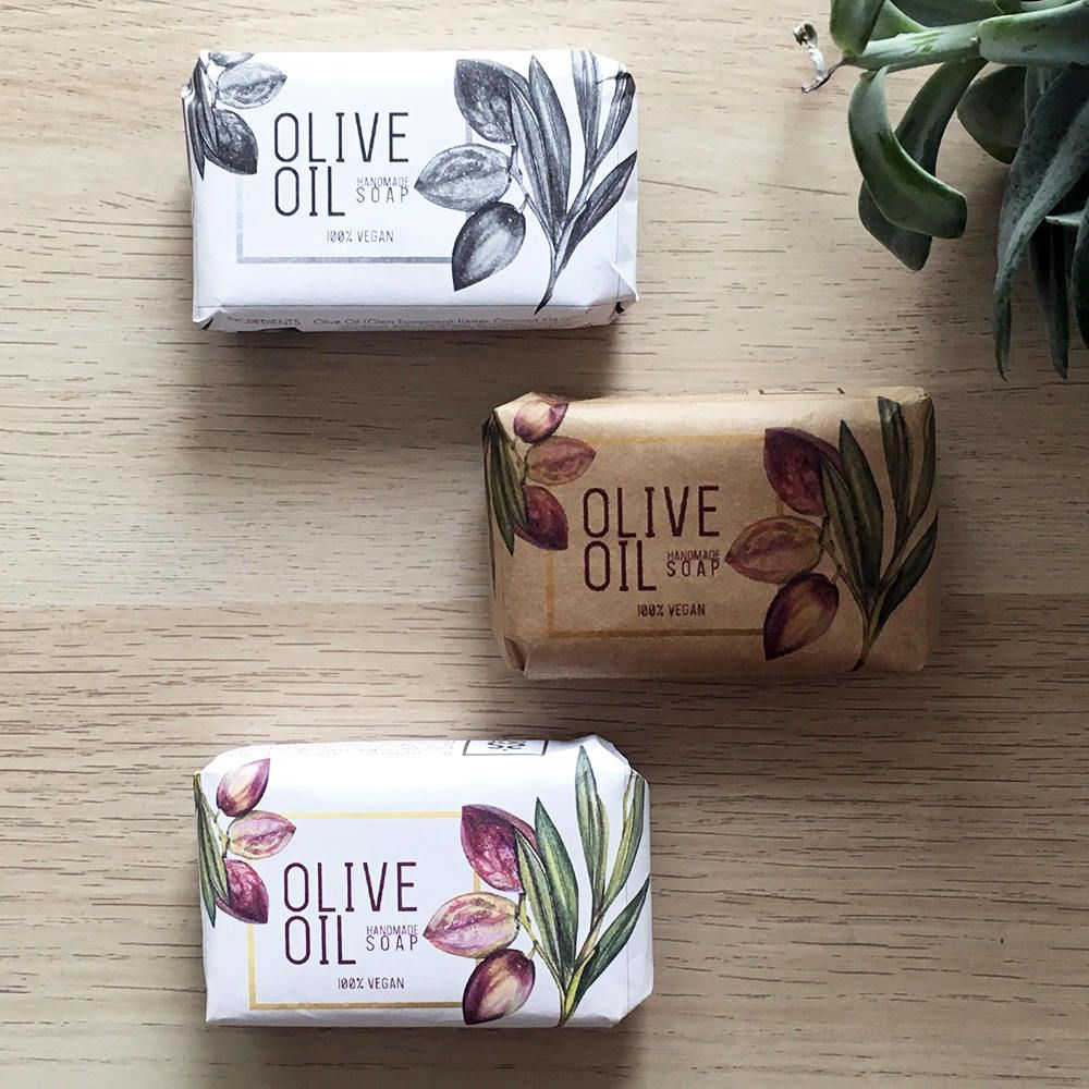 Creative Ways To Package Soap For Sale Or Handmade Holiday