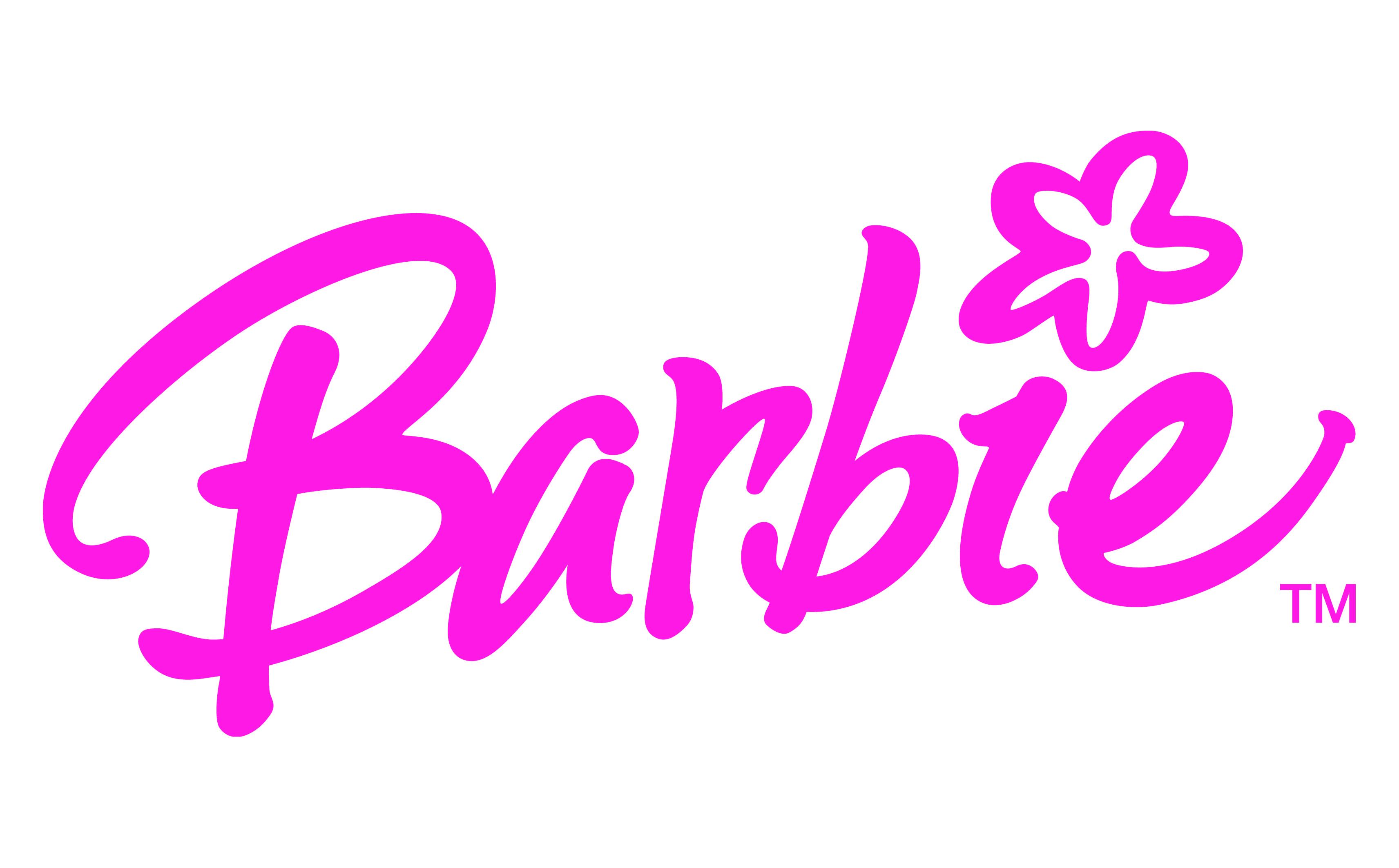 Barbie Logo Barbie Logo Barbie Barbies Pics